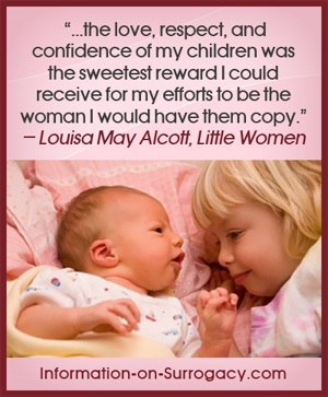 the love, respect, and confidence of my children