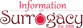 Information on Surrogacy Logo
