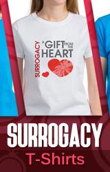 Surrogacy T-Shirts